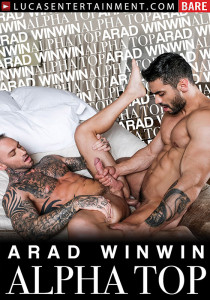 Arad Winwin: Alpha Top DVD (S)