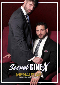 Secret Cine-X DVD