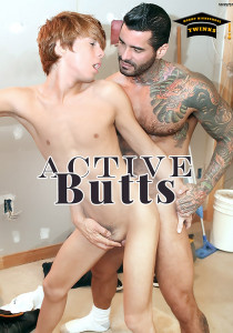 Active Butts DVD