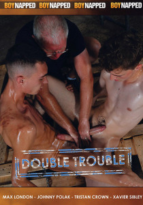 Double Trouble DVD