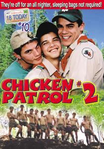Chicken Patrol 2 DVD (NC)