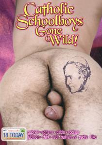 Catholic Schoolboys Gone Wild! DVD (NC)
