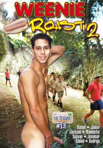 Weenie Roast 2 DVD (NC)