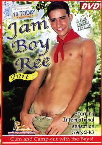 Jam Boy Ree chapter 1 DVD