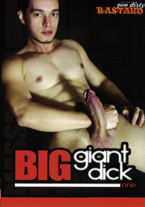 Big Giant Dick 1 DVDR (NC)