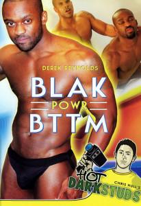 Blak Powr BTTM DVD