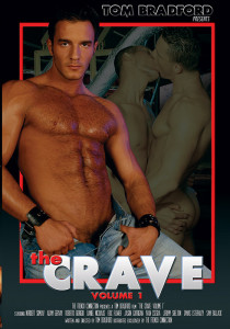 The Crave volume 1 DVD (NC)