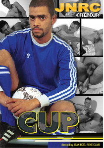 Cup DVD (NC)