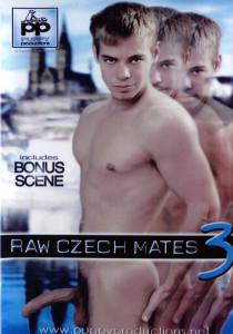 Raw Czech Mates 3 DVD