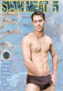 Swim Meat 5 DVD