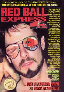 Red Ball Express DVD