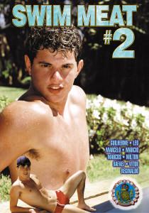 Swim Meat 2 DVD (NC)
