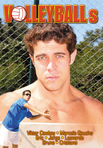Volleyballs DVD (NC)