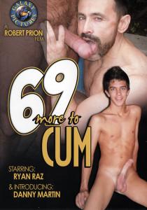 69 More to Cum DVD (NC)
