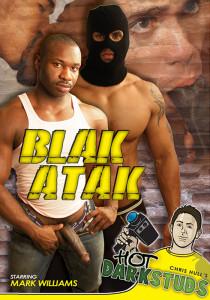 Blak Atak DVD