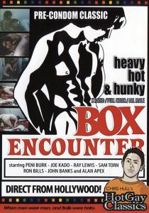 Box Encounter DVD