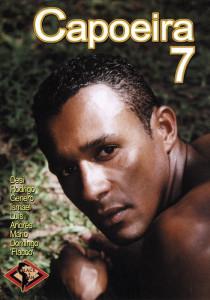 Capoeira 7 DVD (NC)