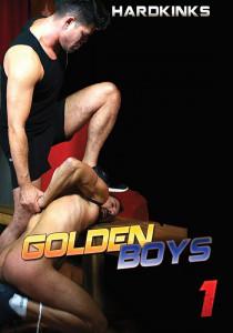Golden Boys 1 DVD (S)