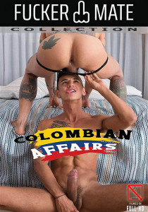 Colombian Affairs DVD