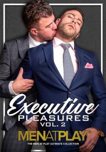Executive Pleasures vol. 2 DVD (S)