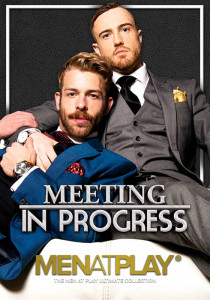 Meeting in Progress DVD