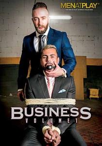 Business vol. 1 DVD (S)