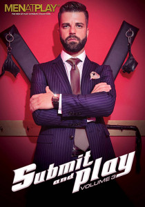 Submit and Play vol. 3 DVD (S)