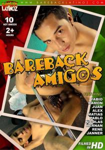 Bareback Amigos DOWNLOAD