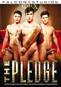 The Pledge DVD (S)