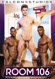 Room 106 DVD (S)