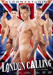 London Calling DVD (S)