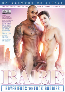 BARE: Boyfriends and Fuck Buddies DOWNLOAD