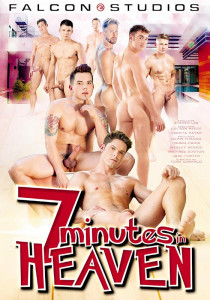 7 Minutes in Heaven DVD