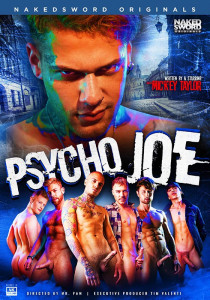 Psycho Joe DVD