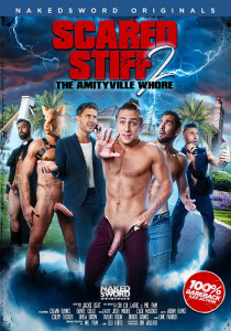 Scared Stiff 2: The Amityville Whore DVD (S)