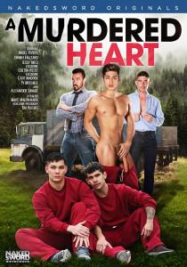 A Murdered Heart DVD (S)