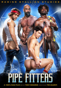 Pipe Fitters DVD