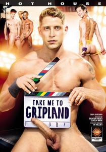 Take Me To Gripland DVD (S)