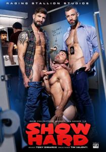 Show Hard DVD