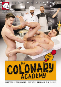 The Colonary Academy DVD