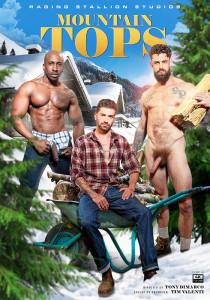Mountain Tops DVD