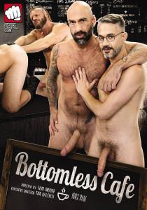 Bottomless Cafe DVD