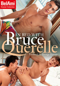In Bed with Bruce Querelle DVD