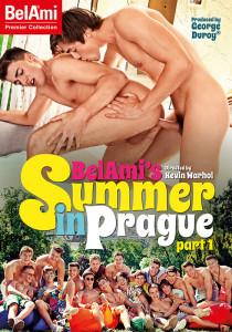 BelAmi's Summer in Prague 1 DVD
