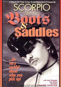 Boots & Saddles DVDR (NC)