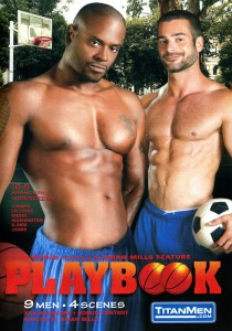 Playbook DVD