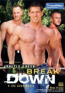 Battle Creek Break Down DVD