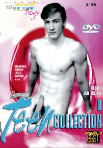 Teen Collection DVDR (NC)
