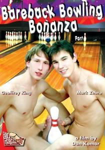 Bareback Bowling Bonanza part 1 DVDR (NC)