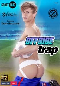 Offside Trap DVD